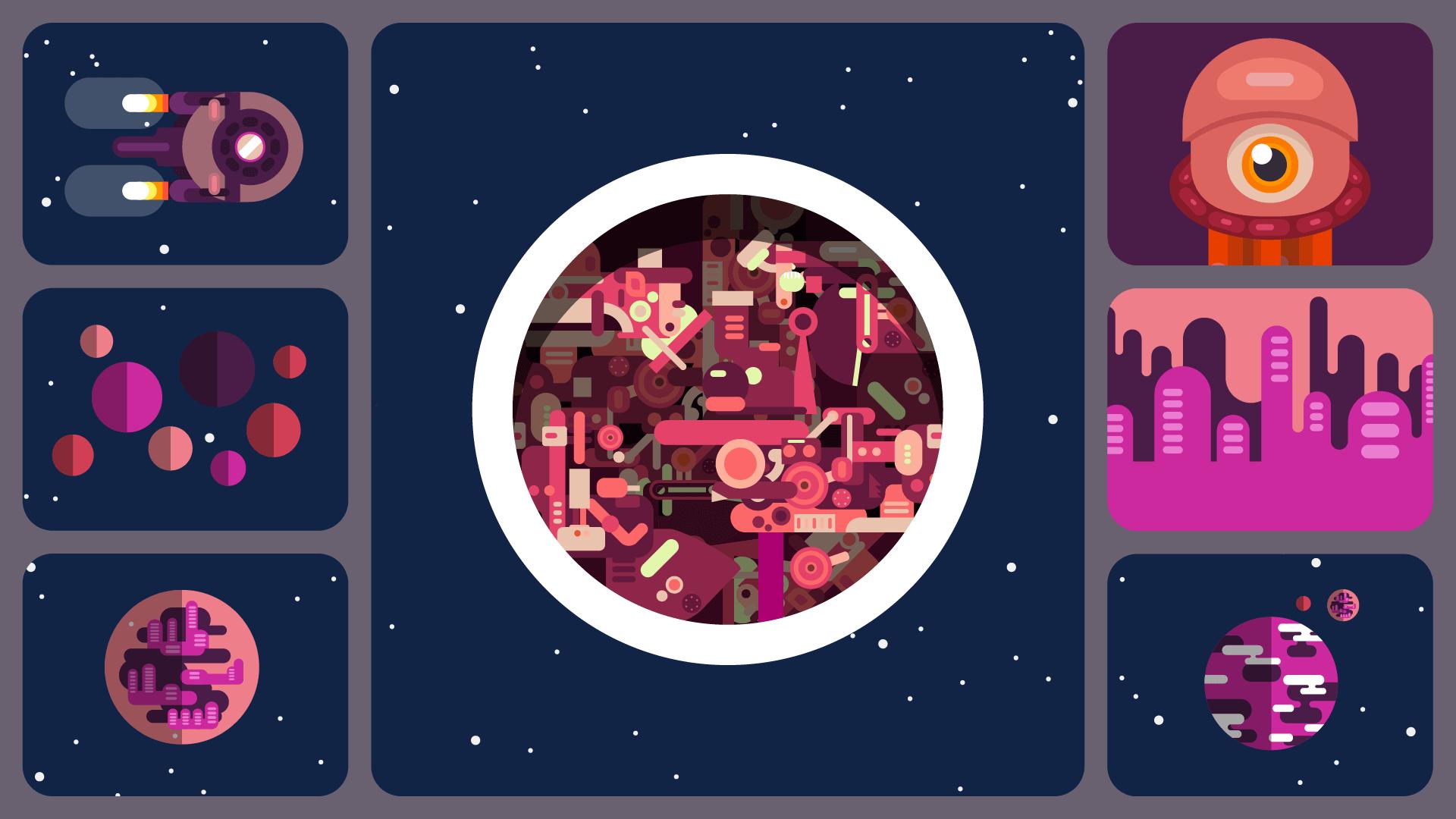 160_Fermi Paradox 1&2_Kurzgesagt Project Pic 5