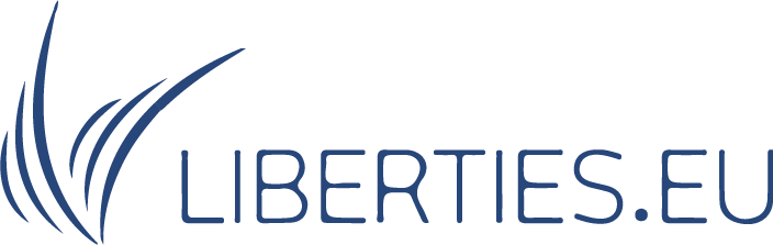 logo for Liberties EU
