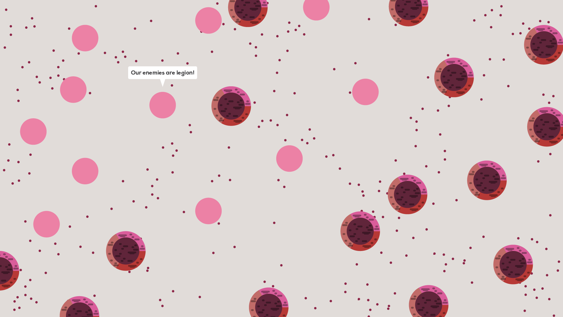 190_Measles Explained_Kurzgesagt Project Pic 4