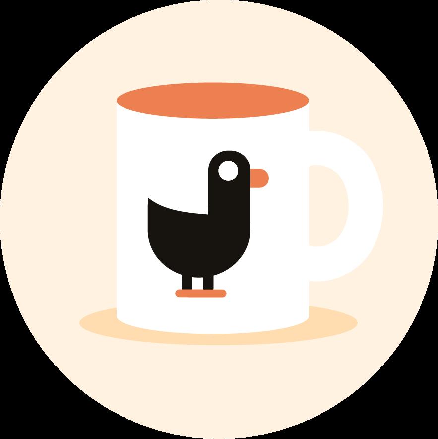 Merch_Duck Mug
