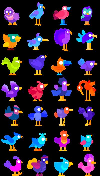 inanutshell-kurzgesagt-patreon-bird-army-38