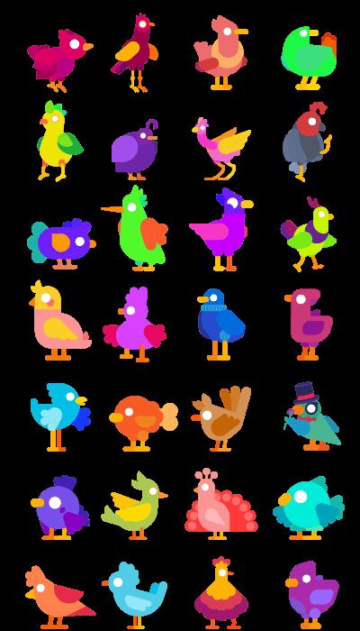 inanutshell-kurzgesagt-patreon-bird-army-42
