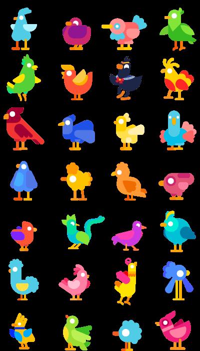 inanutshell-kurzgesagt-patreon-bird-army-43