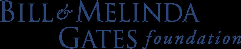 logo for Gates Foundation