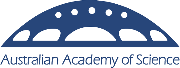 logo for Australian Academy of Science