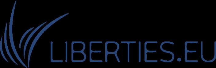 logo for Liberties EU