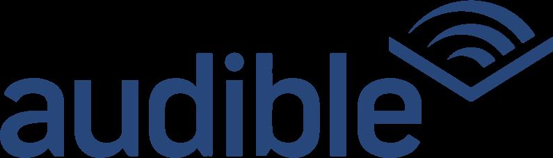 logo for Audible