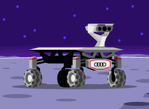 Audi neu