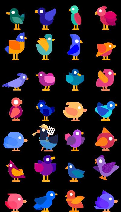 inanutshell-kurzgesagt-patreon-bird-army-23