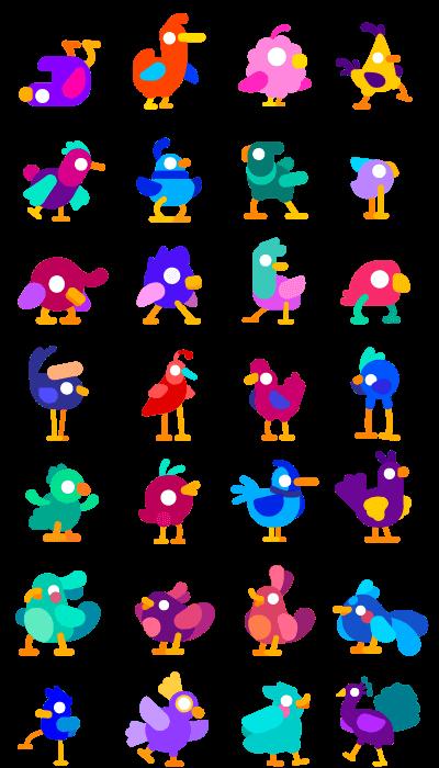 inanutshell-kurzgesagt-patreon-bird-army-56