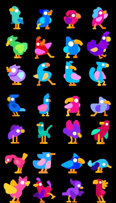 inanutshell-kurzgesagt-patreon-bird-army-58