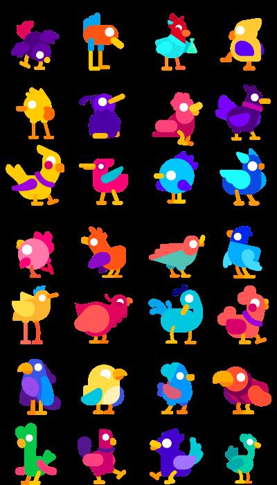 inanutshell-kurzgesagt-patreon-bird-army-59